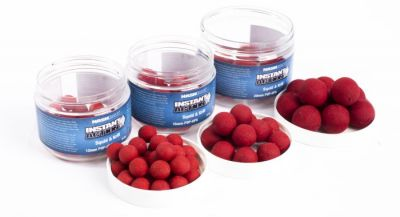 Pop-up boili NASH NASHBAIT Instant Action Squid and Krill Pop ups 15mm (35g) | B3449