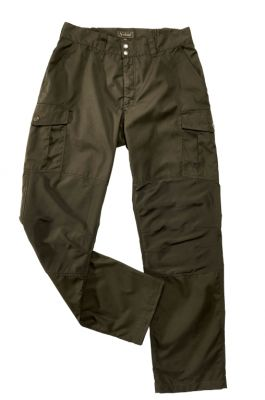 Hlače Seeland FIELD STRETCH TROUSERS Pine green | 52