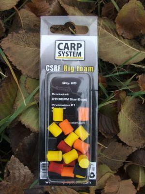 Pop-up pena CARP SYSTEM CSRF - Rig Foam