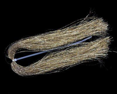 Bleščice SYBAI tackle Twist Holographic Hair, Gold