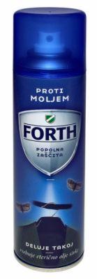 FORTH Spray proti moljem   250 ml