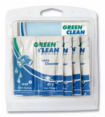 Komplet za čiščenje optike GREEN CLEAN Optic Cleaning Kit LC-7010