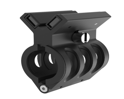Led Lenser magnetni nosilec svetilke za orožje - MT10/MT14 | 501033