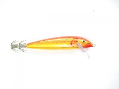 Vobler peškafond za lignje Rapala squid wobbler SQ11 GFR