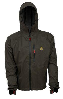 Ribiška jakna   wading jacket behr Wetterjacke XXL