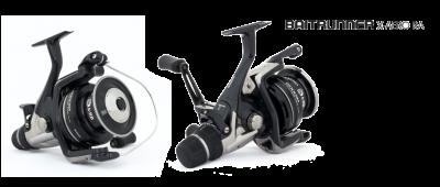 Baitrunner rola Shimano Baitrunner X-Aero 10000 RA