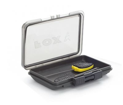Škatlica za pribor FOX Box System Full Compartment Shallow | CBX018