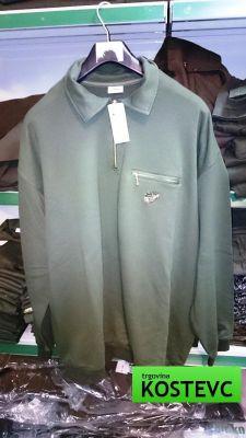 Lovski pulover DR LOVEC | 58