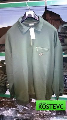 Lovski pulover DR LOVEC   62