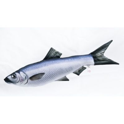Riba - igrača GABY The Herring 60 cm - slanik | GP-175785
