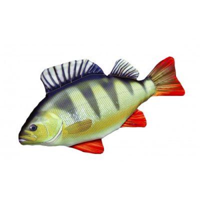 Riba - igrača GABY The Perch mini 32 cm - ostriž | GP-175204