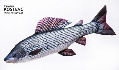 Riba - igrača GABY The Grayling 62 cm - lipan | GP-175426