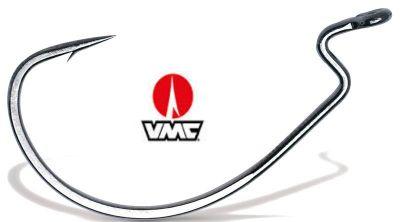 Worm trnek | trnki VMC TEXAN 7316 BN 2/0 | 10 kos