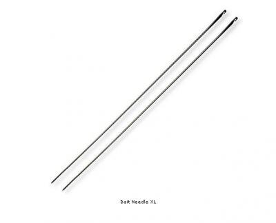 Igla za živo vabo Cormoran Bait Needle XL 32.0cm 2mm 2 kos | 83-10011