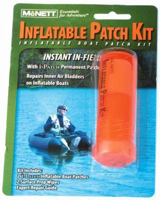 Komplet za popravilo belly boat Inflatable Patch Kit