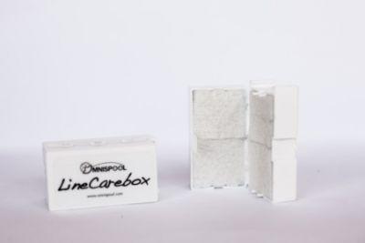 Čistilni dodatek za žnoro Omnispool LineCarebox