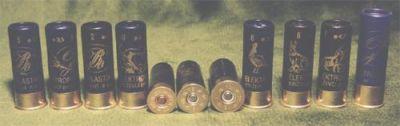 Šiberno strelivo Elektroplastika 16 | pogrebni