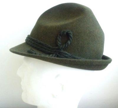 Lovski klobuk GAMSAR