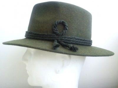 Lovski klobuk SLOVEN