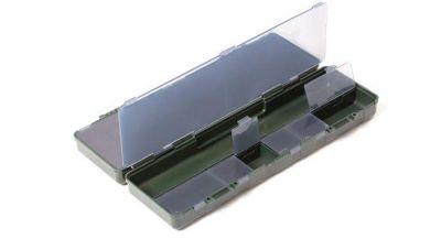 Plastična škatla za pribor NASH tackle MULTI BOX   T0218