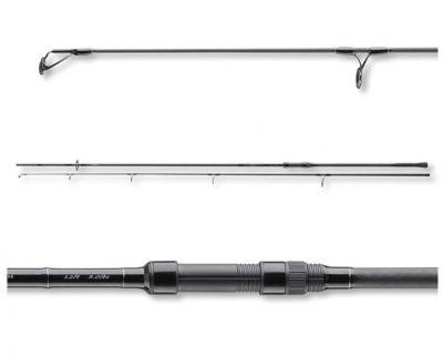 Kraparska palica DAIWA NINJA X CARP Carp rod 13' 3.5 lb | 2-delna