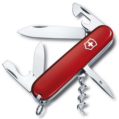 Nož Victorinox Spartan (1.3603) | rdeč