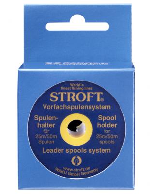 Držalo za laks STROFT Spulenhalter - za 5 kolutov laksov | 3712