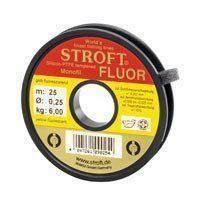 Laks STROFT FLUOR 0.20 mm | fluo rumen