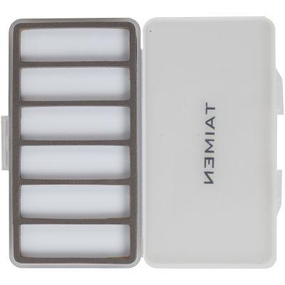 Magnetna škatla za muhe ali trnke TAIMEN Magnetic hooks box | model 6