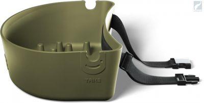 Košara za muharjenje TAKE Stripping basket | Moss green