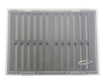 XXL škatla za muhe TRAUN RIVER Fly Storage Box large   720 muh
