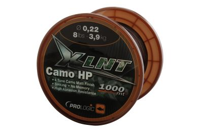 Laks PROLOGIC XLNT Camo HP 0,35 mm (1000 mt)