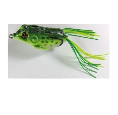 Silikonska vaba žaba behr TRENDEX Frosch 4,5cm 10g - barva 01 | 62-221 05
