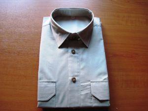 Svečana lovska srajca SLD - dolgi rokav | XXL