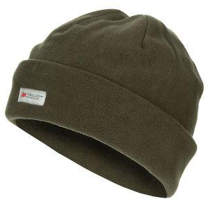Flis lovska kapa Pro Company  Watch Hat Fleece, OD green, 3M™ Thinsulate™ Insulation   10853B