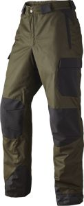 Lovske hlače Seeland PREVAIL FRONTIER TROUSERS Grizzly brown | 60