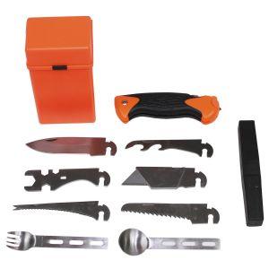 Set za preživetje v naravi MFH Survival Kit,