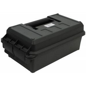 Kovček za strelivo MFH US Ammo Box, Plastic, OD green | 27155
