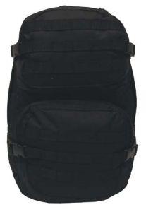 Nahrbtnik US backpack Assault II   črn