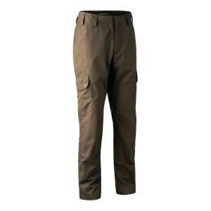 Lovske hlače Deerhunter 3502 Lofoten Trousers w. Teflon® - 381 DH Fallen leaf | 62