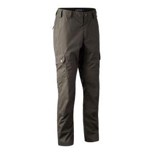 Lovske hlače Deerhunter 3502 Lofoten Trousers w. Teflon® - 388 DH Deep green | 62