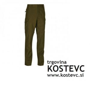 Lovske hlače Deerhunter LOFOTEN ZIP-OFF TROUSERS | 50