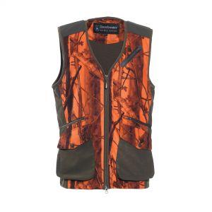 Strelski telovnik Deerhunter 4670 Cumberland PRO Waistcoat - 77 DH Innovation GH Blaze | M (medium)