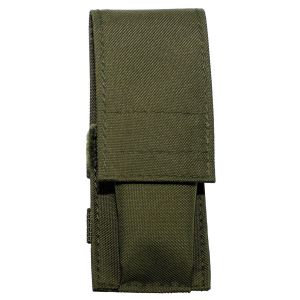Etui za nož FOX Outdoor Knife Case, nylon, OD green   46724B