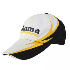 Kapa s šiltom Okuma street cap - white | 47504