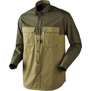 Lovska srajca Seeland Trekking Shirt - Duffel Green | M
