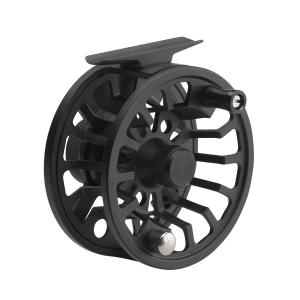 Muharska rola SCIERRA Track 2 Fly Reel # 3/4 Black