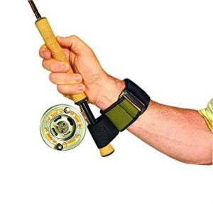Podpora za muharsko palico Airflo Cast Aid Wrist Support For Fly Fishing