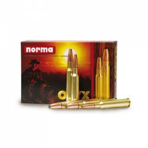 Strelivo   naboji Norma 7x57 ORYX 10,1g   20 kos