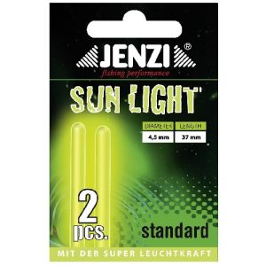 Fosforna lučka za v plovec JENZI Standard-Knicklicht Größe: Standard | 2 kos